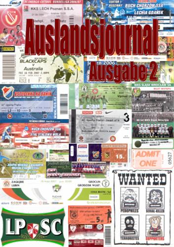 Auslandsjournal 2 Image