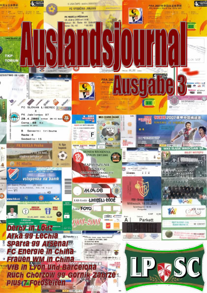 Auslandsjournal 3 Image