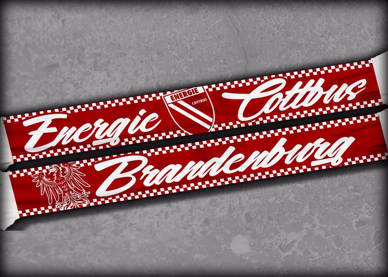 Seidenschal Brandenburg Image