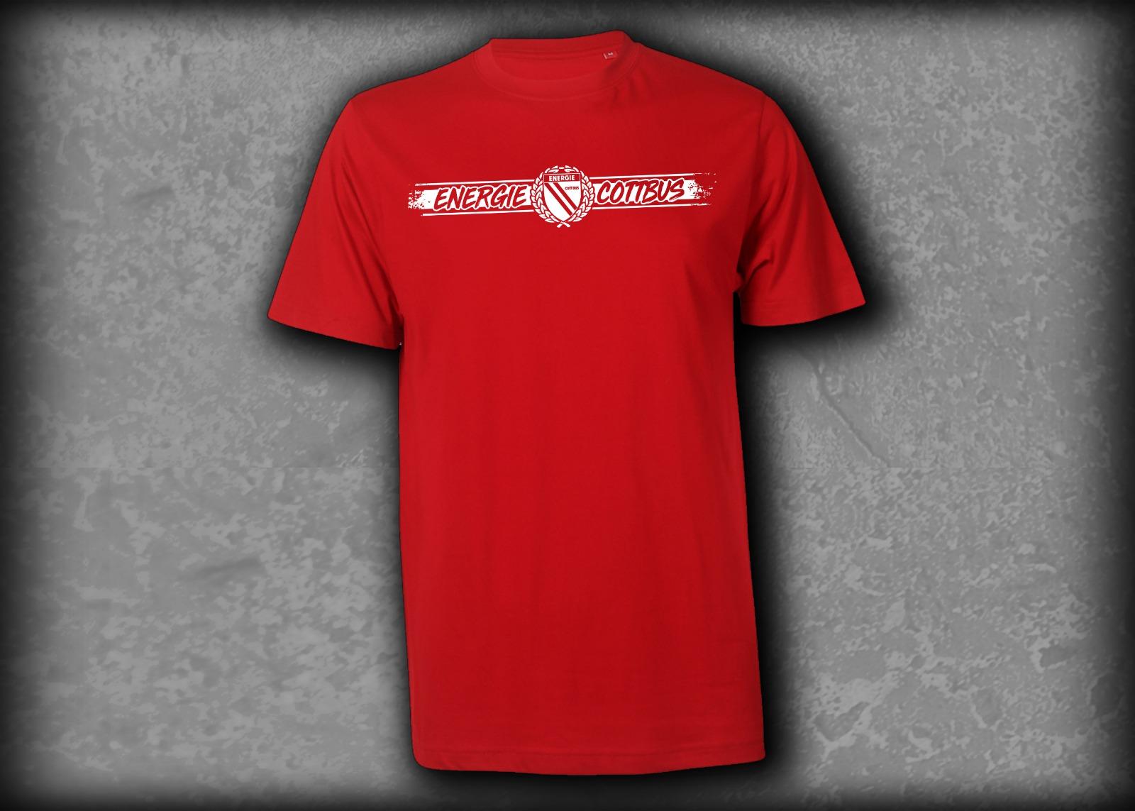 T-Shirt Energie Cottbus Image