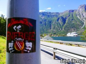Eidfjord Norwegen (3)