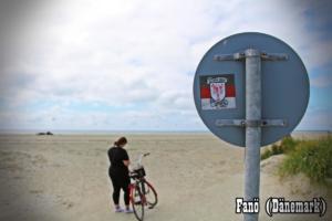 Fanö Dänemark