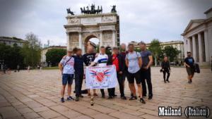 Mailand Italien
